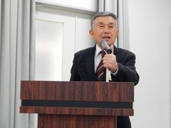 (推薦者)石川勝雄君