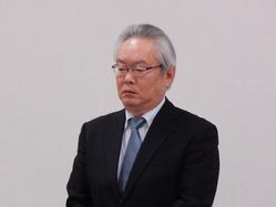 鶴城が丘高校教諭 髙島公行様(代理)